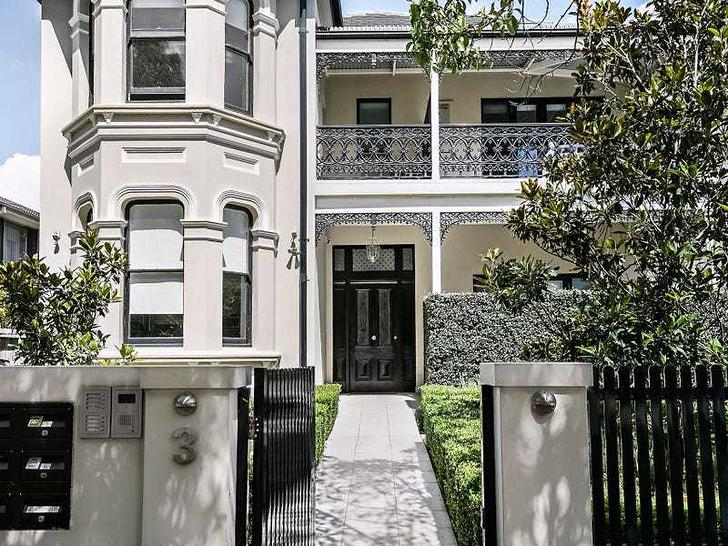 3/3 Tintern Road, Ashfield 2131, NSW Apartment Photo