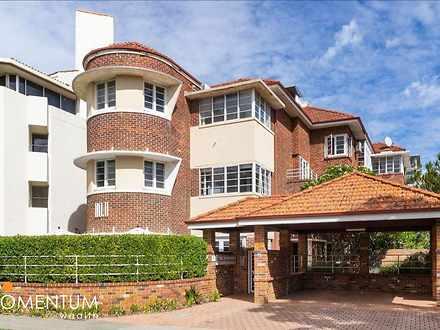 3/11 Colin Street, West Perth 6005, WA Apartment Photo