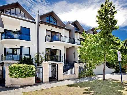2/28 Wittenoom Street, East Perth 6004, WA Townhouse Photo