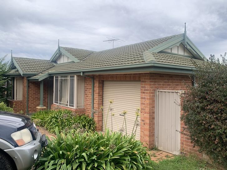 12 Patrine Place, Bella Vista 2153, NSW House Photo