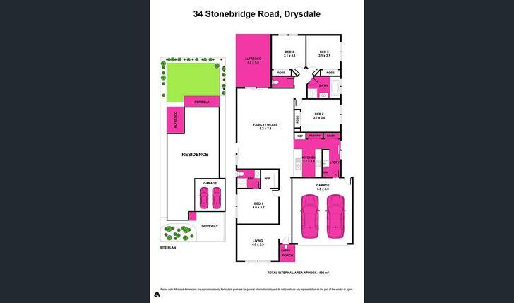 34 Stonebridge Road, Drysdale 3222, VIC House Photo