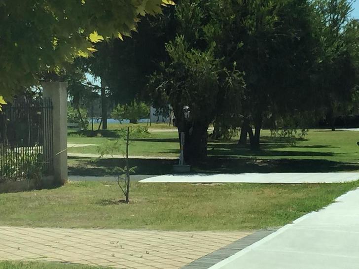 501/130A Mounts Bay Road, Perth 6000, WA Unit Photo