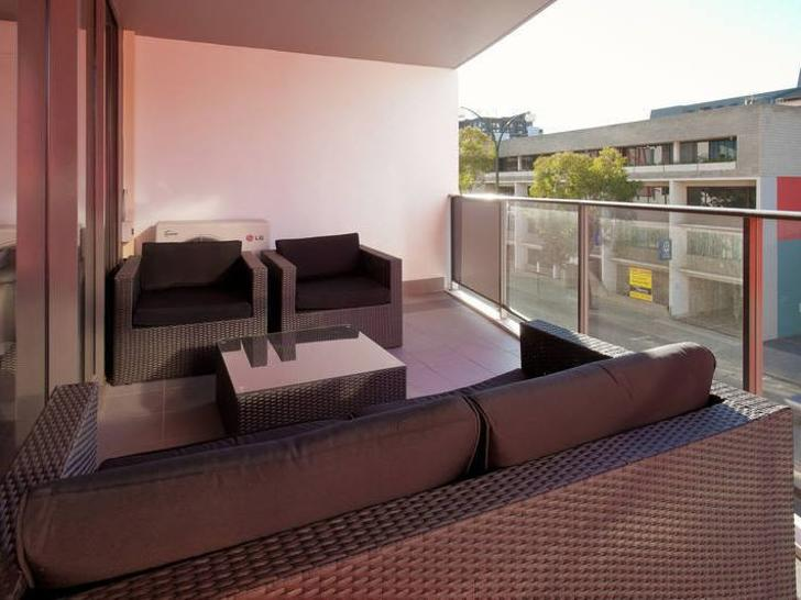 29/143 Adelaide Terrace, East Perth 6004, WA Apartment Photo