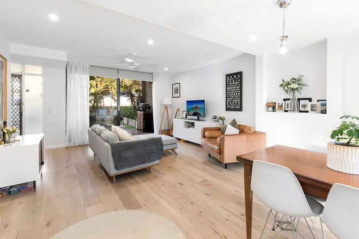 2/46 The Crescent, Dee Why 2099, NSW Townhouse Photo