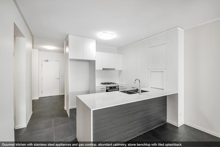 703/53 Wyandra Street, Teneriffe 4005, QLD Apartment Photo