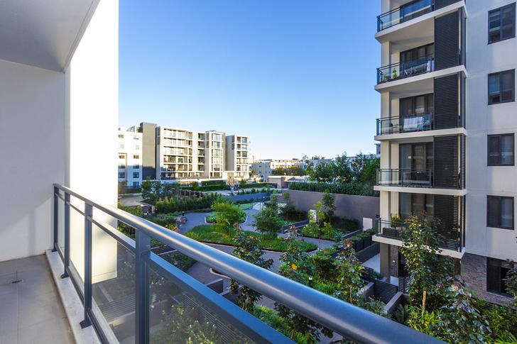 317/8 Baywater Drive, Wentworth Point 2127, NSW Apartment Photo