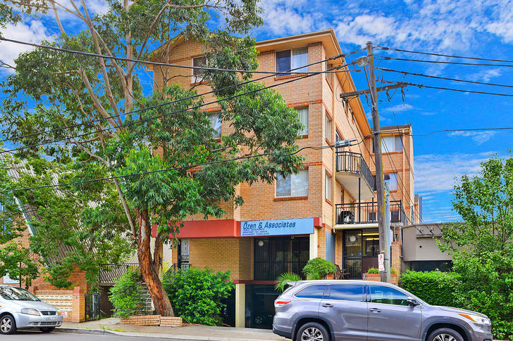 14/11 Macquarie Road, Auburn 2144, NSW Unit Photo