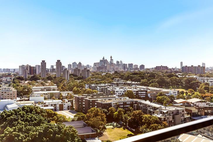 1919/303 Botany Road, Zetland 2017, NSW Apartment Photo
