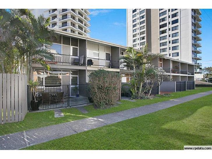 118 Old Burleigh Road, Broadbeach 4218, QLD Townhouse Photo
