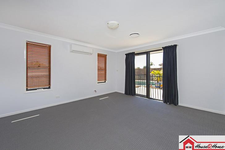 25 Senna Street, Ormeau 4208, QLD House Photo