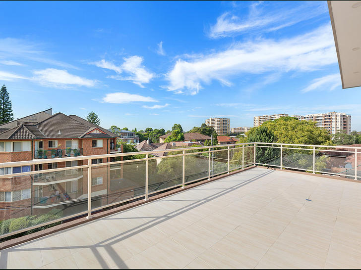 10/1A Lister Avenue, Rockdale 2216, NSW Unit Photo