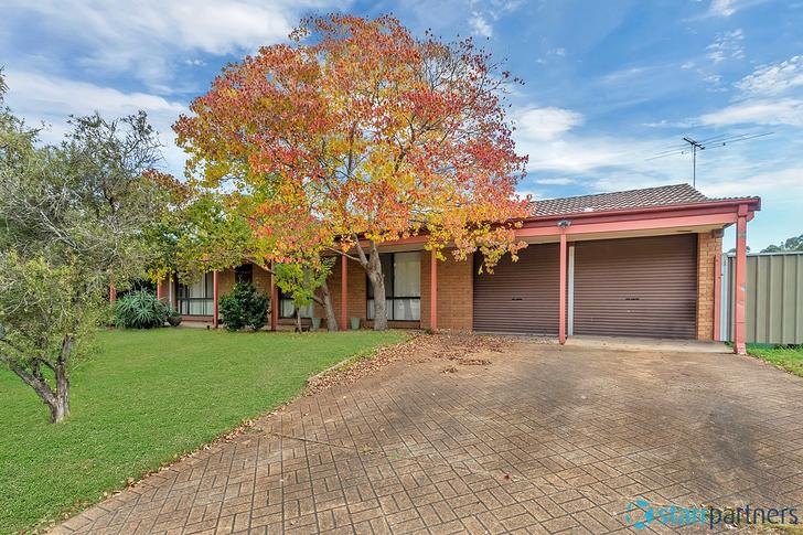 21 Hale Crescent, South Windsor 2756, NSW House Photo