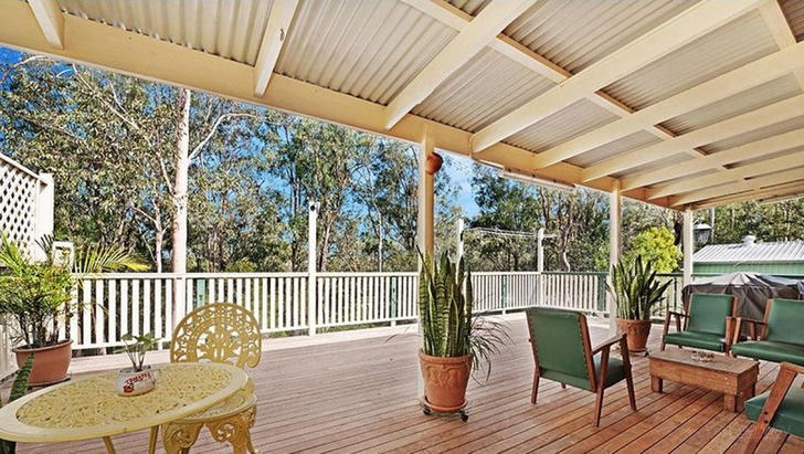 37 Parkridge Drive, Withcott 4352, QLD House Photo
