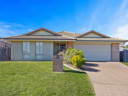 512 Mcdougall Street, Glenvale 4350, QLD House Photo