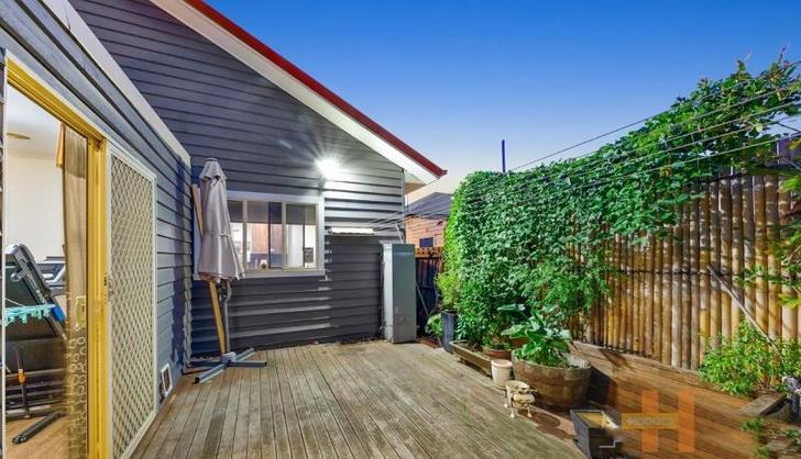 15 Dawson Avenue, Footscray 3011, VIC House Photo