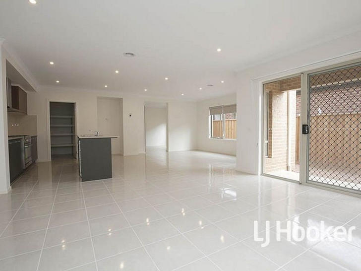 8 Living Crescent, Point Cook 3030, VIC House Photo