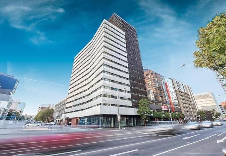 603/6 Leicester Street, Carlton 3053, VIC Apartment Photo