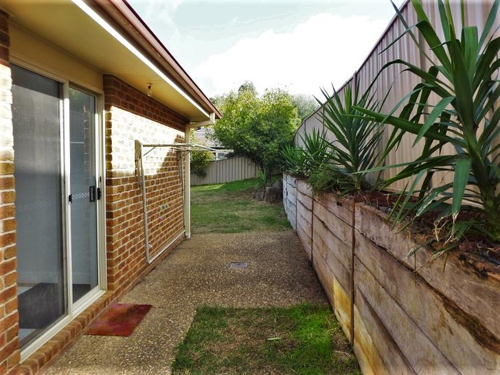 2/11 Southern View Drive, West Albury 2640, NSW Townhouse Photo
