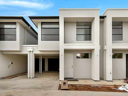3/11 Willow Crescent, Campbelltown 5074, SA Townhouse Photo