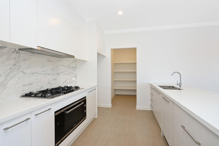 LEVEL 4/66/23 Regent Honey Eater Grove, North Kellyville 2155, NSW Apartment Photo