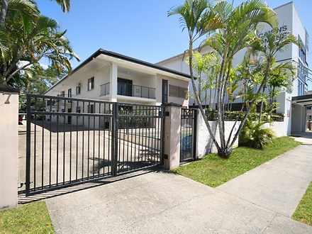 1/187 Lake Street, Cairns City 4870, QLD Unit Photo
