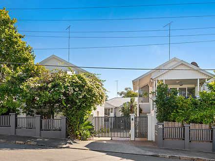 1/36 Heal Street, New Farm 4005, QLD Apartment Photo