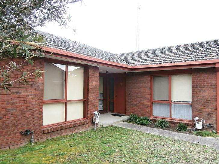 3/68 St Albans Street, Mount Waverley 3149, VIC Unit Photo