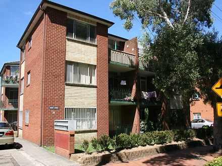 1/21 Evans Avenue, Eastlakes 2018, NSW Unit Photo
