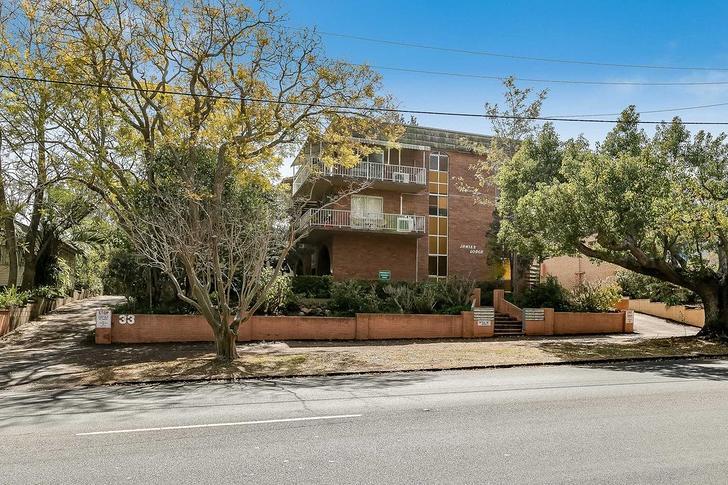 12/33 Margaret Street, East Toowoomba 4350, QLD Unit Photo
