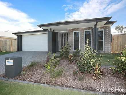 5 Woodhaven Close, Redland Bay 4165, QLD House Photo