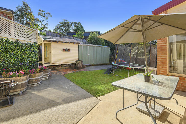 1/22A Montview Parade, Hornsby Heights 2077, NSW Duplex_semi Photo