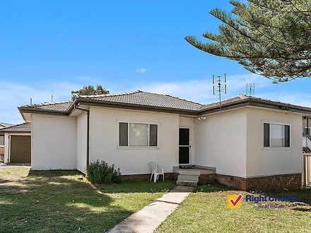 4 Tongarra Road, Albion Park Rail 2527, NSW House Photo