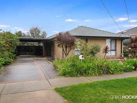 34 Hotham Crescent, Hoppers Crossing 3029, VIC House Photo