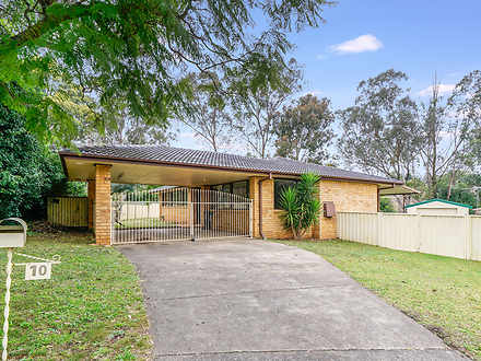 10 Tisher Place, Ambarvale 2560, NSW House Photo