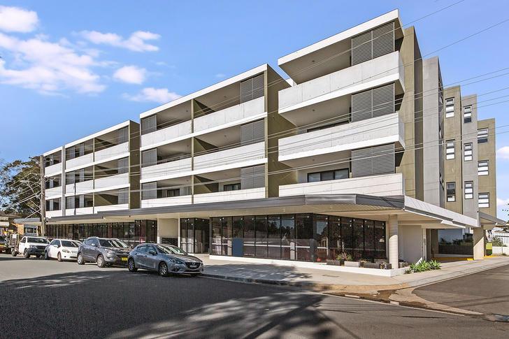 204/2 Lauren Street, Carramar 2163, NSW Unit Photo