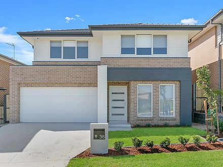 38 Constellation Avenue, Box Hill 2765, NSW House Photo