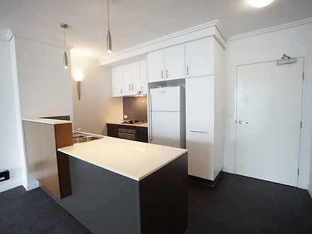 31/43 Hercules Street, Hamilton 4007, QLD Apartment Photo
