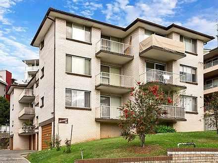 12/29 Mercury Street, Wollongong 2500, NSW Unit Photo
