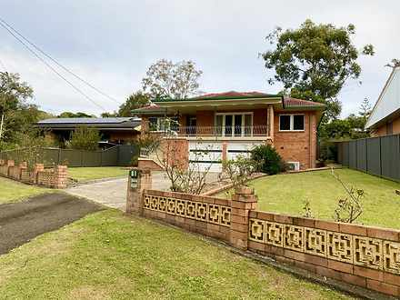 81 Donnans Road, Lismore Heights 2480, NSW House Photo
