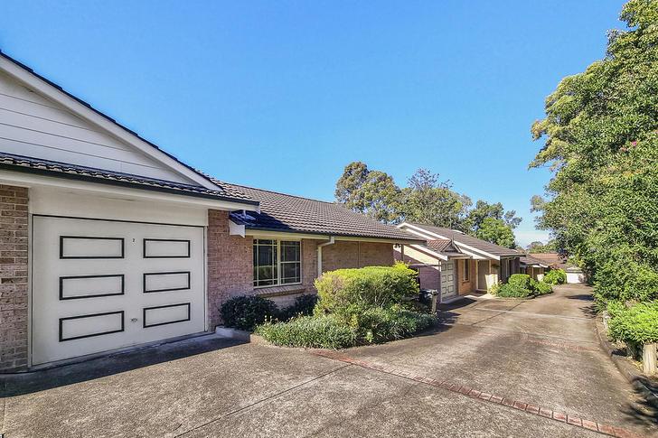 2/174 Dunmore Street, Wentworthville 2145, NSW Villa Photo