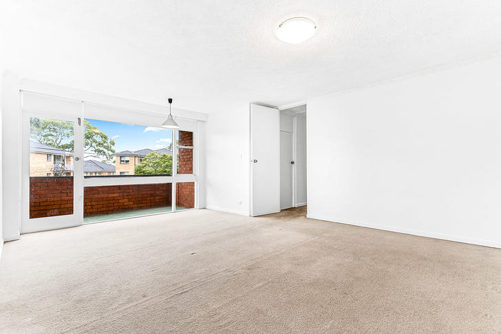 6/391 Mowbray Road, Chatswood 2067, NSW Unit Photo