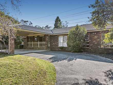 4 Timbertop Drive, Rowville 3178, VIC House Photo