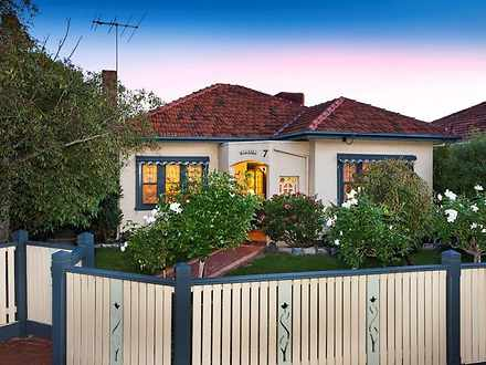 7 Benbow Street, Yarraville 3013, VIC House Photo