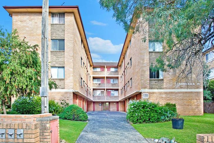 2/15 Ethel Street, Eastwood 2122, NSW Unit Photo