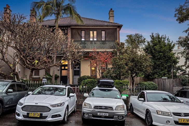 2 Jarocin Avenue, Glebe 2037, NSW Terrace Photo