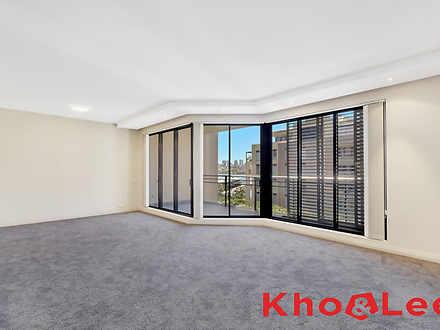 D705/24 Point Street, Pyrmont 2009, NSW Apartment Photo