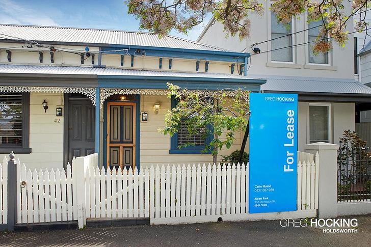 40 Mountain Street, South Melbourne 3205, VIC House Photo