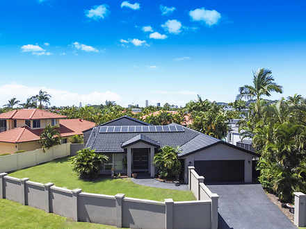 77 Dipper Drive, Burleigh Waters 4220, QLD House Photo