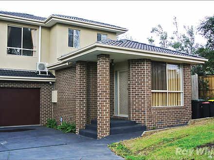 11 Somers Court, Glen Waverley 3150, VIC Townhouse Photo