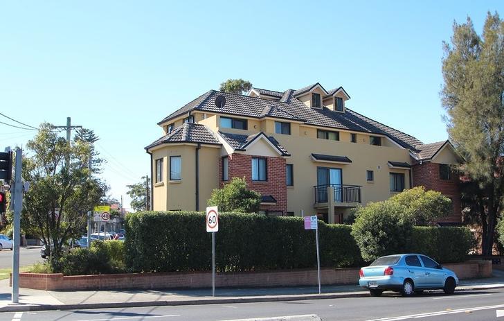 3/45 Frederick Street, Rockdale 2216, NSW Apartment Photo